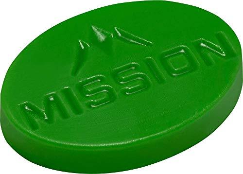 Mission Scented Grip Wax Grün