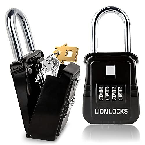Lion Locks 1500 Storage Combination Lock