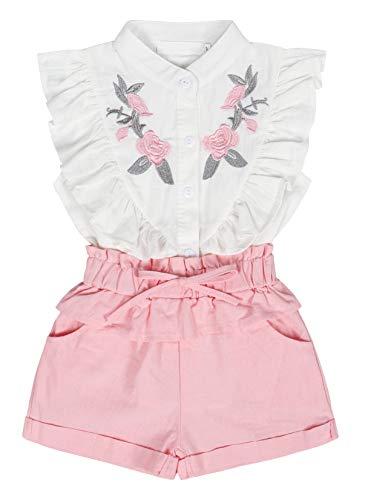 Shorts Para Niñas  marca AmzBarley