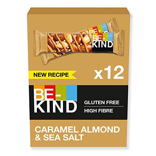 BE-KIND Caramel Almond & Sea Salt 12er Pack