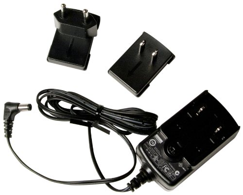 DigiTech JamMan iStomp PS0913DC adaptador/solo XT/golpe 5-negro