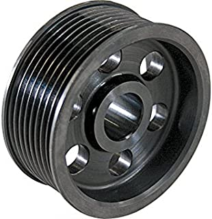 Steeda Supercharger Pulley - 2.81