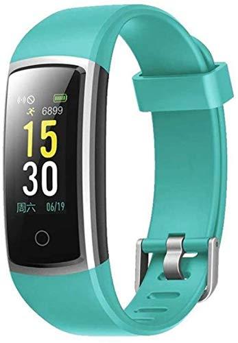 Fitness trackers Smart Band Fitness reloj Android Ios Smart pulsera de entrenamiento de presión arterial pulsera de ritmo cardíaco