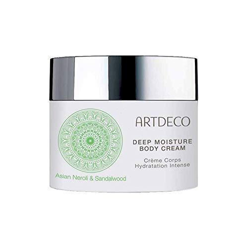 ARTDECO Deep Moisture Body Cream, Feuchtigkeitsspendene Körpercreme, 200 ml