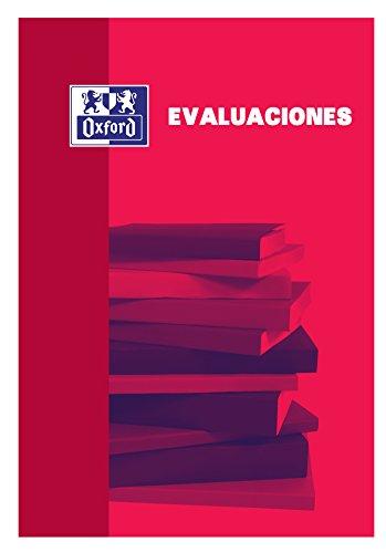 Oxford Teacher - Pack de 10 blocs de evaluación para profesor
