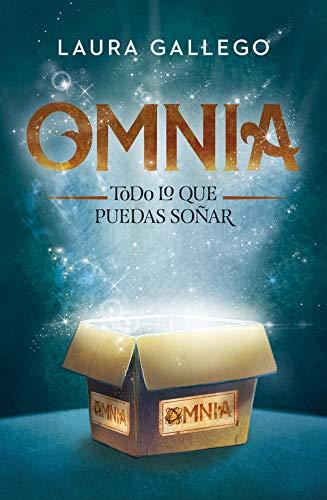 Omnia: Todo lo que puedas soñar (Jóvenes lectores)