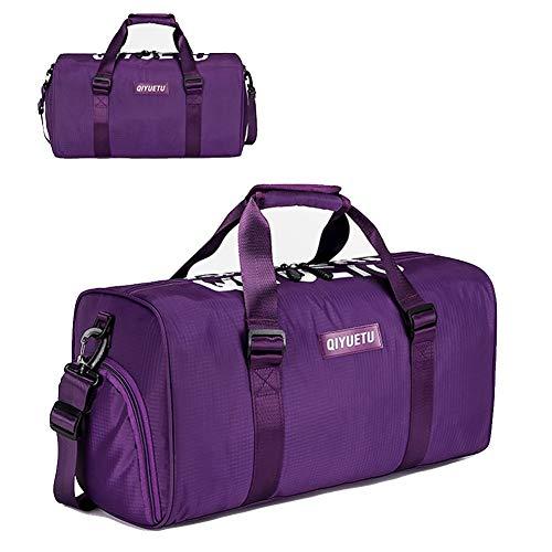 TYUU Scomparto reistas, sporttas, waterdicht, draagbaar voor schoenen, sporttas voor alle sporten, medium