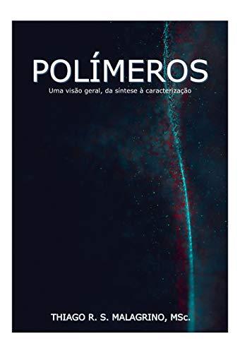 POLÍMEROS: Uma visão geral, da síntese à caracterização (Portuguese Edition)