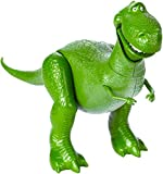 Disney Pixar Toy Story Rex Figure