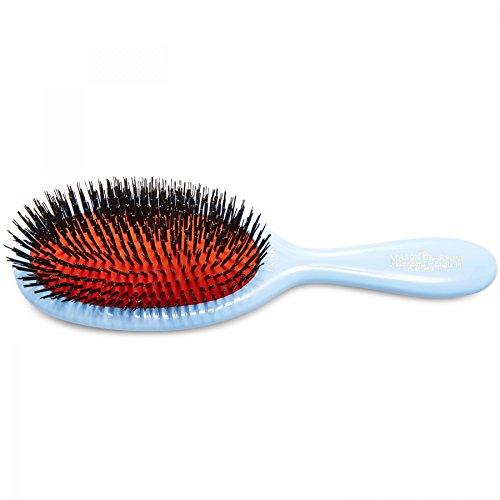 Mason Pearson Brushes Pure Bristle Extra Large B1 Blue
