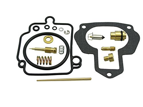 Racing  Carburetor Rebuild Kit - All Balls 26-1098