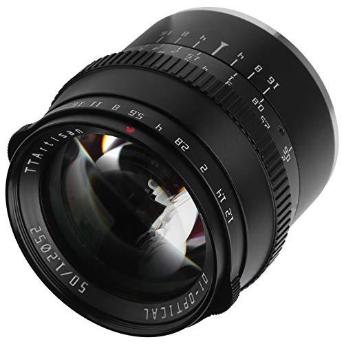 Spiegelloses Kameraobjektiv, F1.2 FX Mount FX Mount Objektiv für X-PRO2/ X-PRO2 für Fuji X-T4/ X-T3