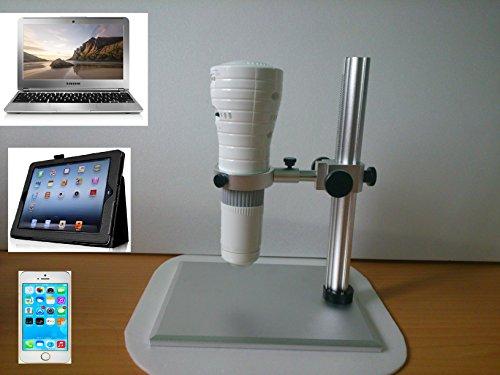 Vividia Wireless WiFi/USB Handheld Digital Microscope for iPhone/Apple Tablet/PC