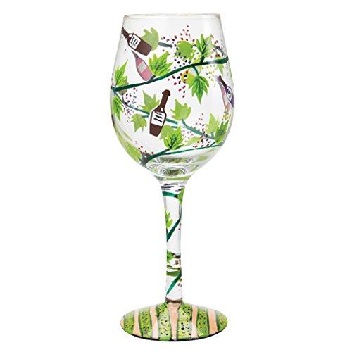 Lolita - Copa de Vino Wine Tasting