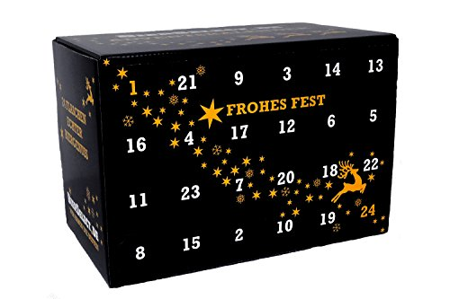 BierSelect Bier Adventskalender