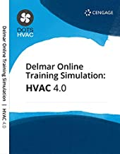 Delmar Online Training Simulation: HVAC 4.0 Pro Version, 4 terms (24 months) Printed Access Card