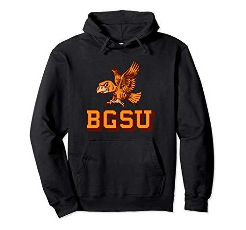Bowling Green BGSU Falcons NCAA Hoodie bgsu2001