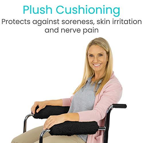 Vive Wheelchair Armrest Cover