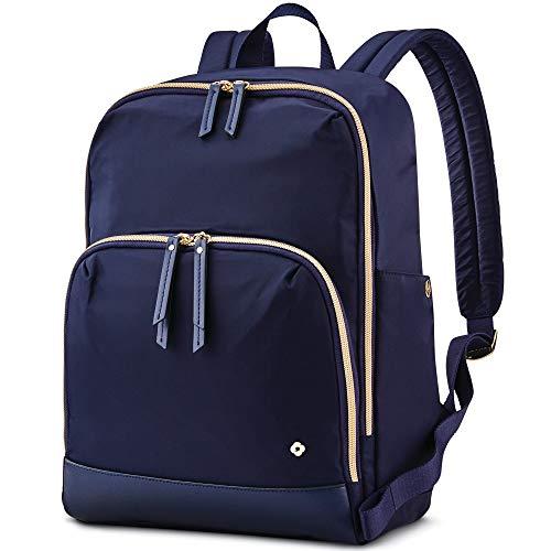 Samsonite Mobile Solution Classic Backpack (Navy Blue)