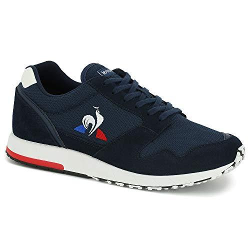Le Coq Sportif Herren Jazy Sneaker, Kleid Blau, 41 EU