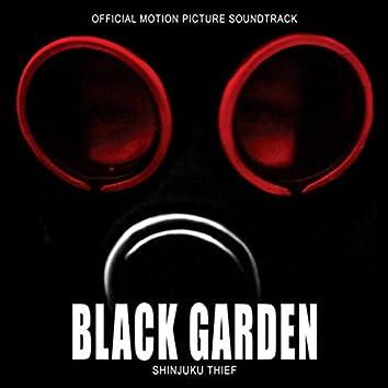 Black Garden (Original Motion Picture Soundtrack)