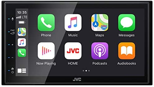 Top 10 Best car touch screen radio Reviews