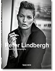 Peter Lindbergh on Fashion Photography