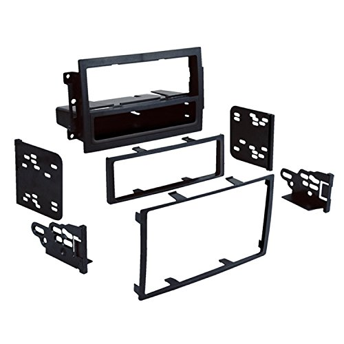 Metra 99-6510 Chry/Dodge/Jeep with NAV 04-UP Dash Kit