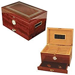 which is the best cuban crafters humidors in the world