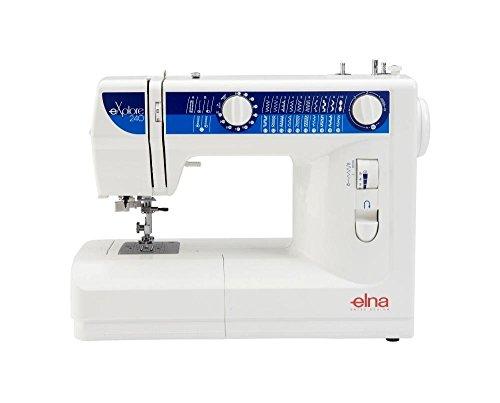 Elna 240 eX – Máquina de coser Elna de calidad estándar
