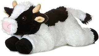 Aurora World Flopsie May Bell Cow 12