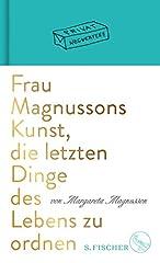 Frau Magnussons Kunst