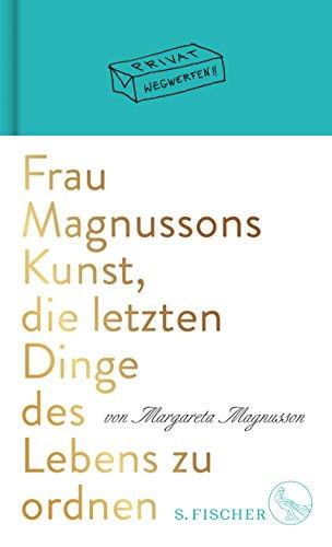 FISCHER, S. Frau Magnussons Kunst Bild