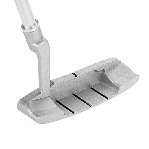 OKBY Juego Palos Golf - Putting Cup De Putter Entrenamiento Práctica para Interiores con Bolas Y Bolsa