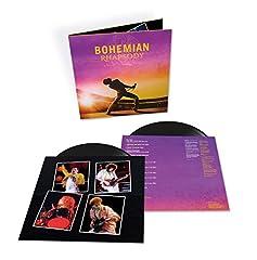 Bohemian Rhapsody - The Original Soundtrack - Vinyl LP Brand New