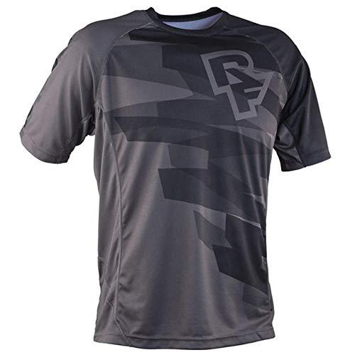SYXYSM Moto Jersey Mountain Bike Motocross MX Jersey DH Kurz MTB T-Shirt Motocross MTB Trikot Bekleidung (Color : 5, Size : M)