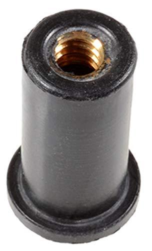 Au-ve-co 25 Well Nuts 1/4-20 1.051 Length GM # 342271