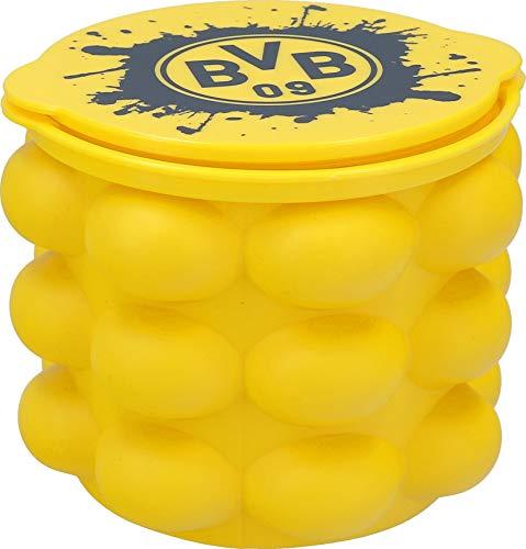 .- BVB Borussia Dortmund Eiswürfelbereiter