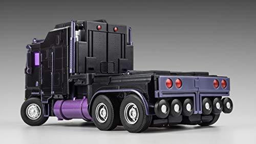 ACFUN TF X-Transbots MX-12A RobotTruck