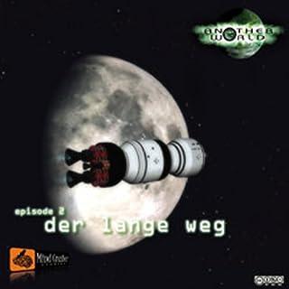 Der Lange Weg (Another World 2) Titelbild