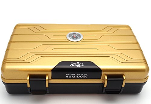 Best Travel Humidors