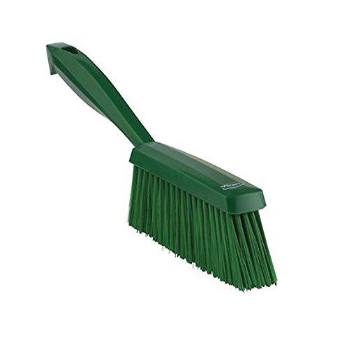 Vikan Bench Brushes - Medium Bristles - Green - Green