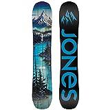 Jones Frontier Snowboard 2021, 159