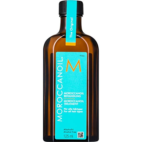 Moroccanoil Treatment Original olio per capelli Donne 125 ml