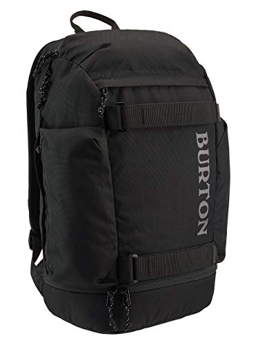 Burton Unisex – Erwachsene Distortion 2.0 Daypack, True Black