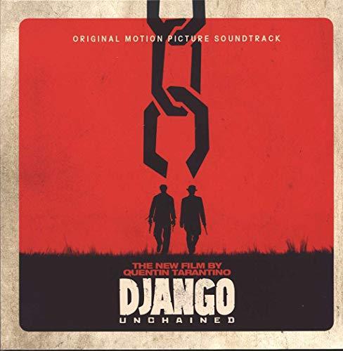 Django Unchained: Original Motion Picture Soundtrack Sampler (Verschiedene Interpreten)