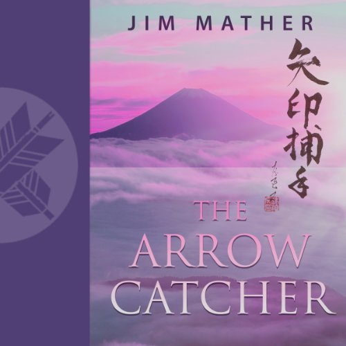 The Arrow Catcher cover art