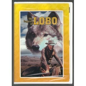 The All stores are sold Legend Of Lobo Sale Special Price