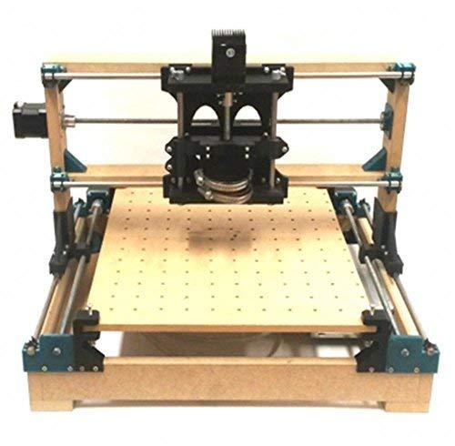 CNC Maduixa by Boloberry Imprimante 3D autonome montée