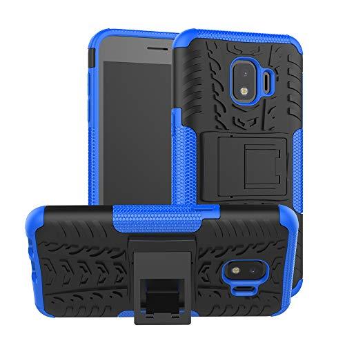 HülleExpert Samsung Galaxy J2 Core Hülle, Hülle Abdeckung Cover Schutzhülle Tough Strong Rugged Shock Proof Handy Tasche Heavy Duty Etui Hüllen Für Samsung Galaxy J2 Core